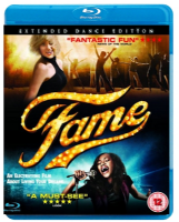 Fame Bluray Extended Dance Edition Region B